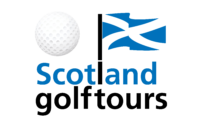 Scotland Golf Tours Logo